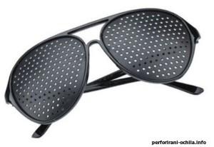 perforirani ochila