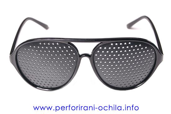 тренажорни очила на дупки